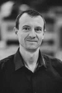 Schreinermeister Jörn Haselmann